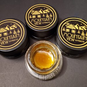 Limitless Labs Shatter-(Green Congo-Sativa) | Smoke Harbour